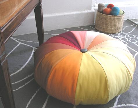 възглавница