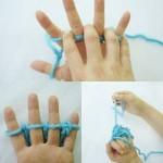Плетене само с ръце
