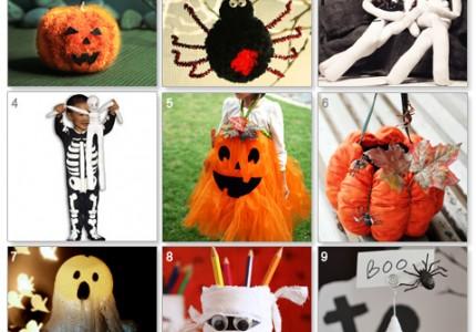 2009-2011-Halloween-Crafts