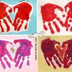 Рисуване с ръце