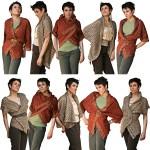 Многофункционална дреха