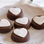 Идеи за свети Валентин с храна